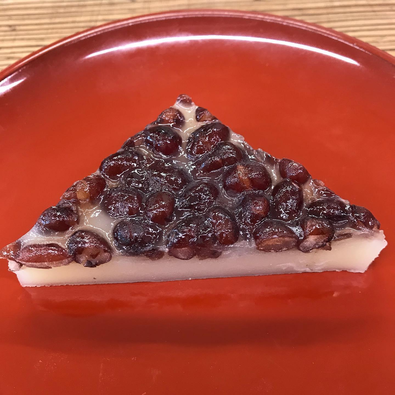 気仙沼 和菓子紅梅